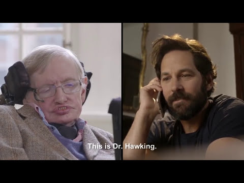You Laugh You Lose Stephen Hawking Edition (Funny Compilation)
