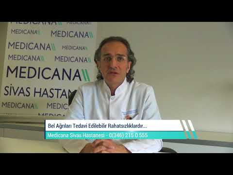 Medicana Hastanesi Sivas   Prof.Dr Mustafa Gürelik