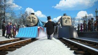 Thomas Y Sus Amigos - Vagones Confudidos