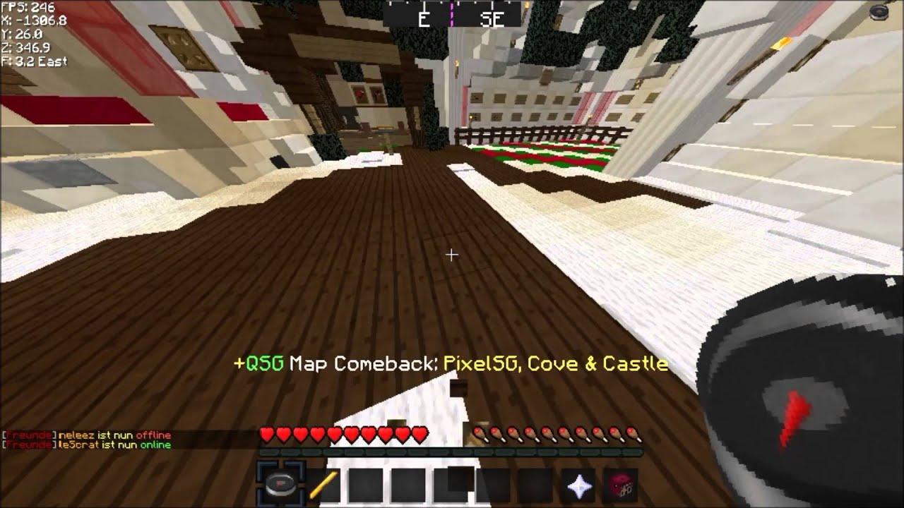 LabyMod Alle ChatExtras Namen Färben Nicknames ChatFilter - Minecraft chat namen farbe andern
