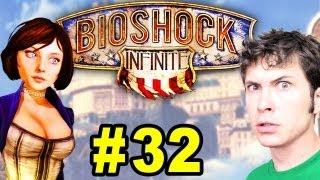 BioShock Infinite - DEVIL