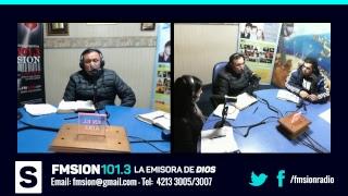LUZ DEL MUNDO- CON LA CONDUCCIÓN DEL PASTOR-Eduardo Ortega y sus colaboradores.