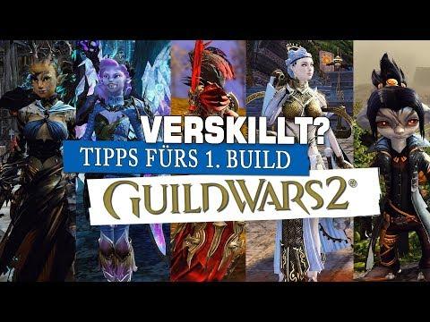 Guild Wars 2 & Verskillt? Geht das? ? F2P Anfänger Tutorials thumbnail