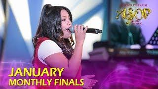 "Audrey Malaiba sings ""Ikaw ay Ikaw"" by Vanduane Badua | ASOP 8"
