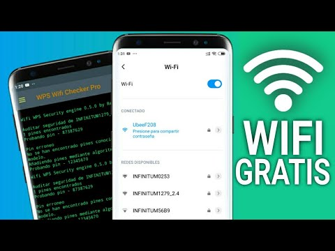 Como Descifrar Claves WIFI En 2 Minutos