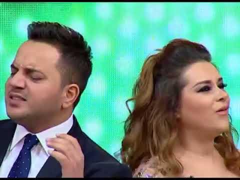 Duet Xatire Islam  & Ayaz Qasimov 2015 Kimdir Nomre 1 ATV Nothing Goanna Change My Love For You