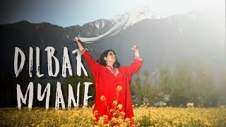 Dilbar Myane | Kadla ft Ruhela | Az Roz Saane | Official Video | Latest Kashmiri Song (2019)