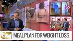 Shaun T's Meal Plan That Targets Your Problem Areas: Butt, Thighs and Waist