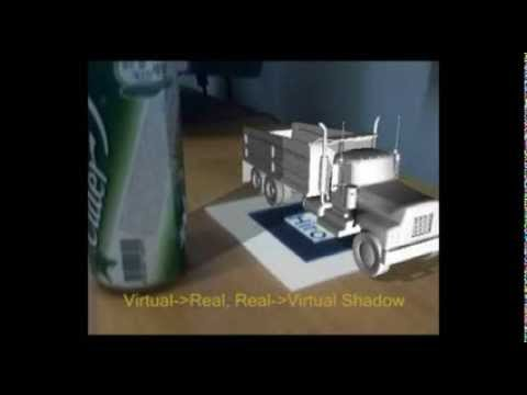 A Mixed-Reality Rendering Framework for Photorealistic and Non-Photorealistic Rendering