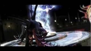Diablo II Act4 movie