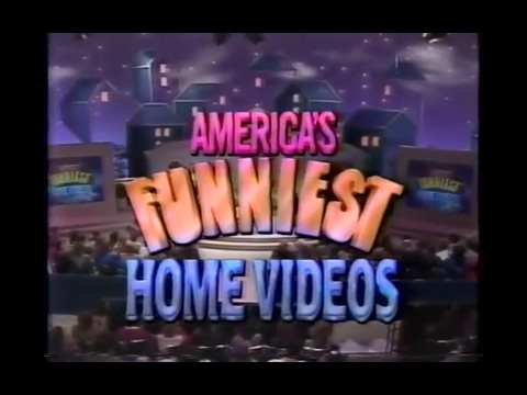 Americas Funniest Home s Opening and Closing Credits and Theme Song