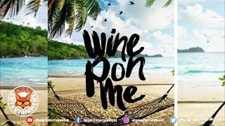 Coolie - Wine Pon Me - October 2018