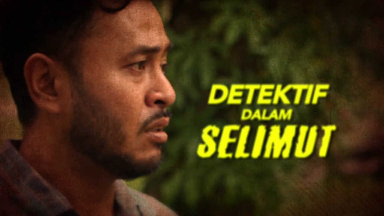 Dektektif Dalam Selimut - Telemovie RTM | promo 30 sec |