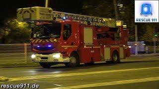 [Mâcon] Sapeurs Pompiers - EPA, FPTSR 1, FPTSR 2, VLCDG 1, VLCDG 2