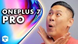 The OnePlus 7 Pro is Going To Pull Off What SAMSUNG COULDN\'T! 😮