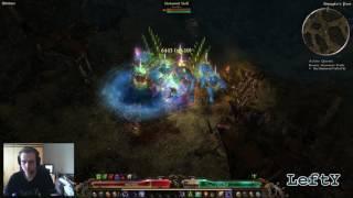 Grim Dawn [Bounty] Stonewart Trolls