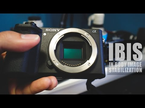 Sony a6500 IBIS: Is it any good?
