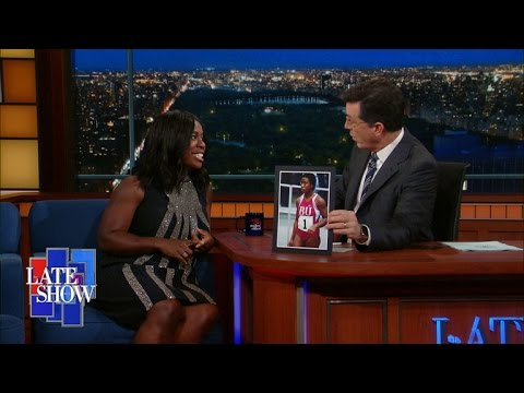 How Uzo Aduba Went From Track Star To Star Actor