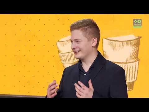 LoLek i Kawunia - goście specjalni: Kikis & Vander  ☕  odc 5  Polsat Games