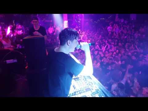 Martin Garrix - Animals Live at Guaba Beach Bar 2016 - Limassol, Cyprus
