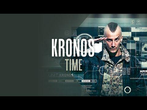 Kronos - Time (#A2REC162)