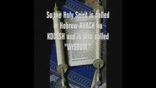 New Age Ruach ha Kodesh of AMW Exposed
