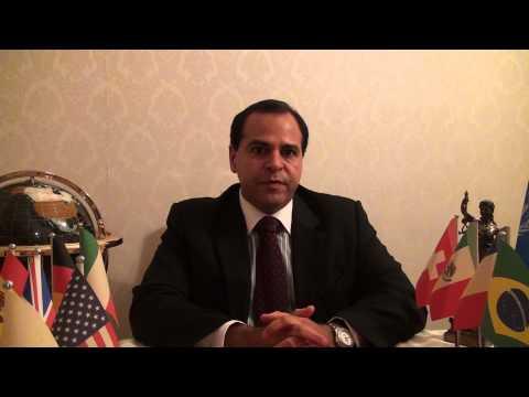Brazil child abduction Lawyer