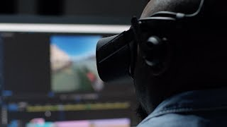 Immersive Tech is Taking us Beyond the Screen