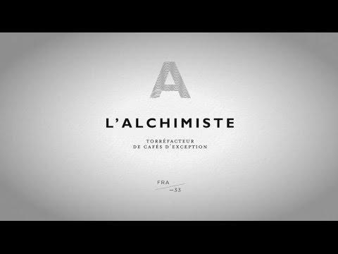 TESTS PRODUIT - Café variété  Geisha l'Alchimiste
