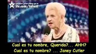janey cutler subtitulos (no regrets)