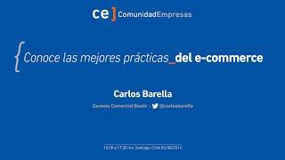 Cursos CLIC - Plataformas de e-commerce