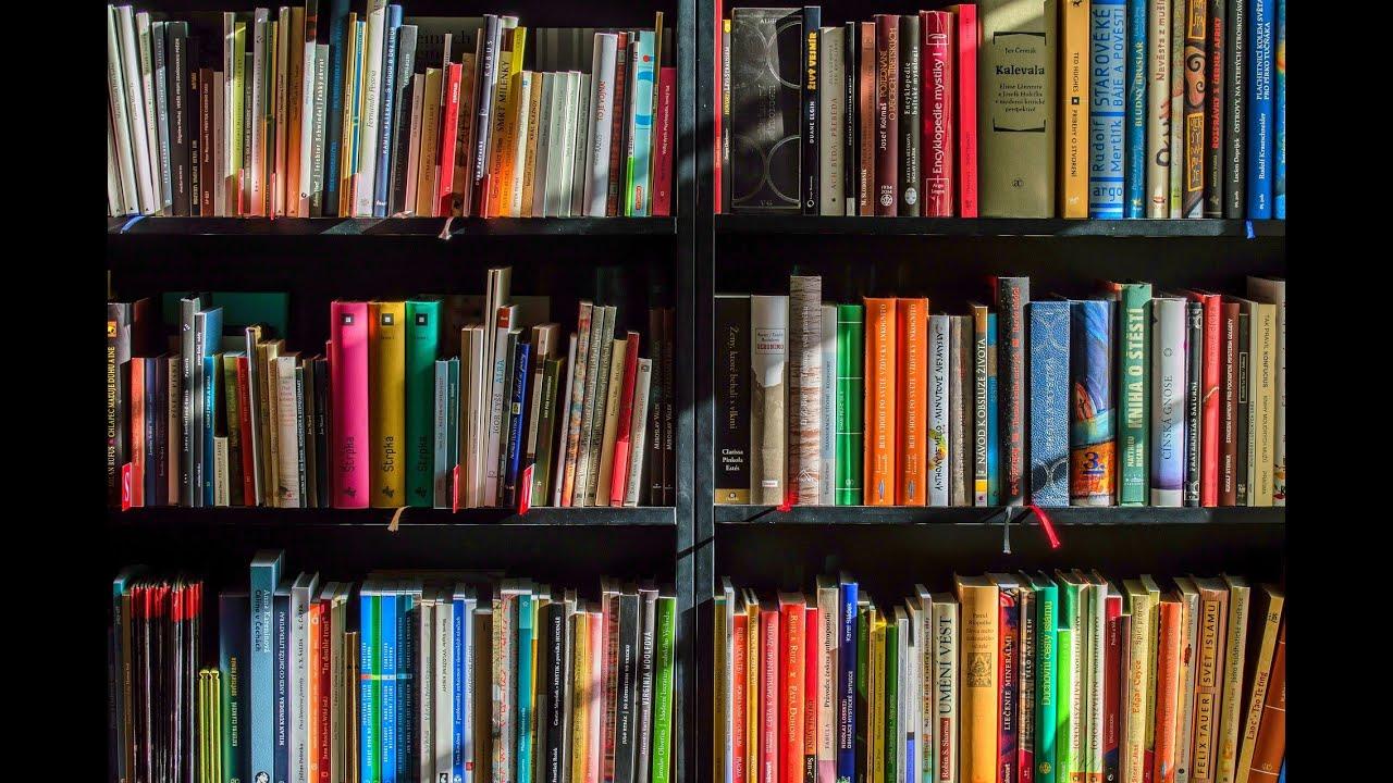 Vous aimez les livres ?