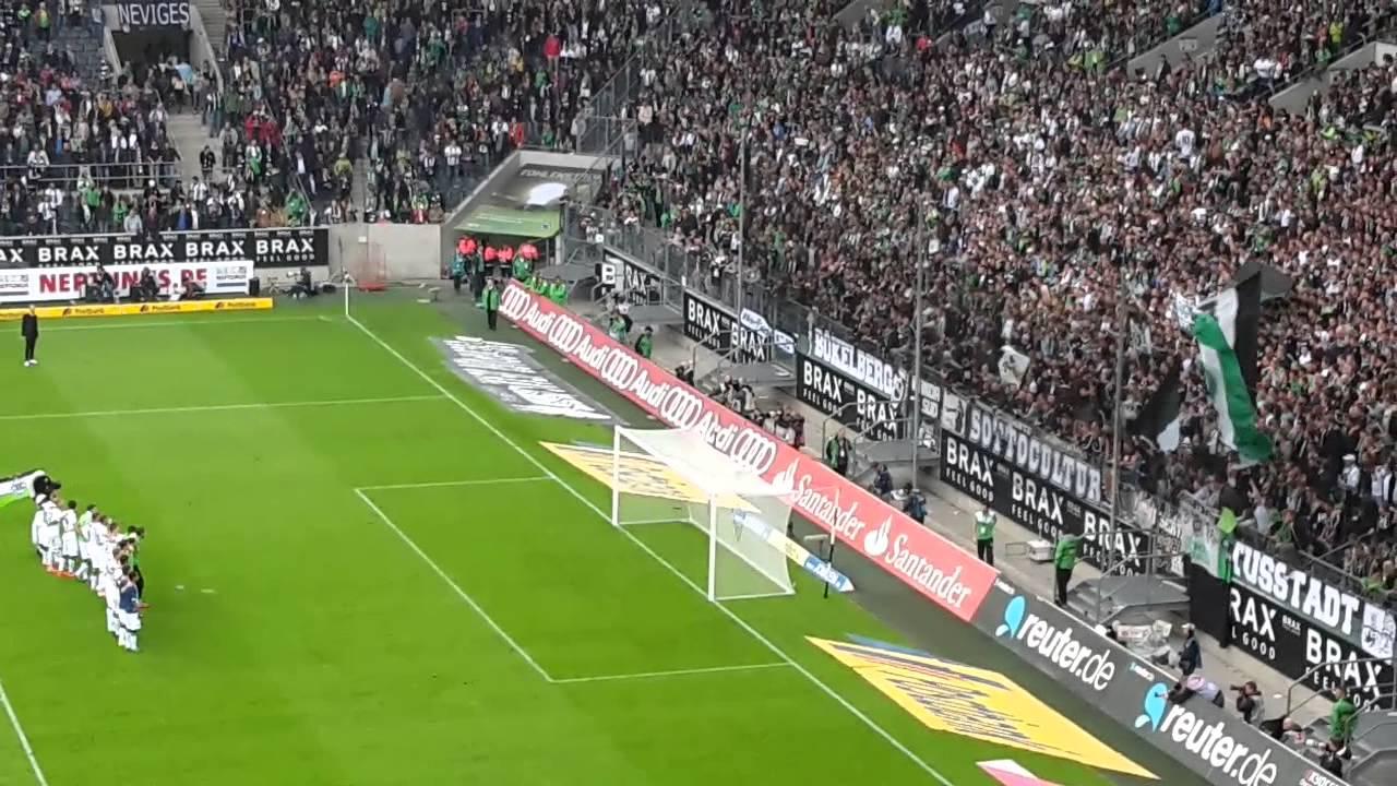 Gladbach Wolfsburg