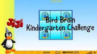 Kindergarden ST Math Challenge - Level 4 Bird Brain