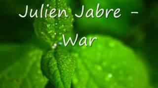 Julien Jabre - War
