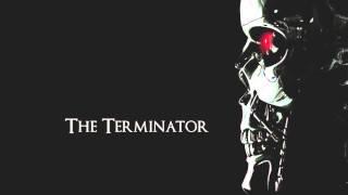 The Terminator - Main Theme Piano Version (Love Theme)