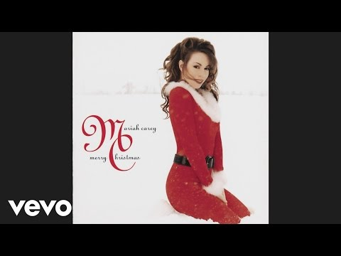 Mariah Carey - Silent Night (audio)
