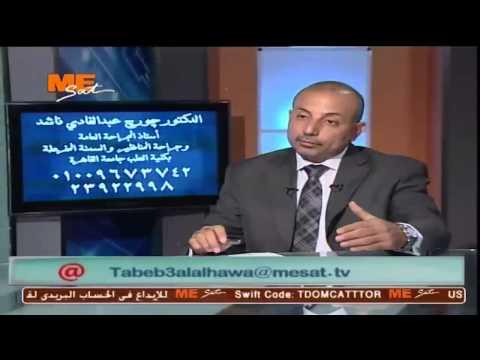 الفرق بين تحويل المعدة الكامل و المصغر و الاختيار بينهم  Dr. George Abd Elfady