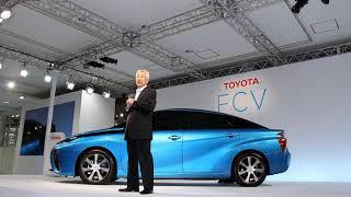 Mazda Unveils First Norwegian Specification RX-8 Hydrogen RE Videos