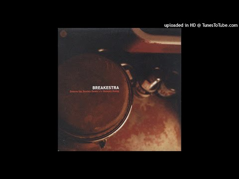 Breakestra - Deuces Up, Double Down (Part 2)