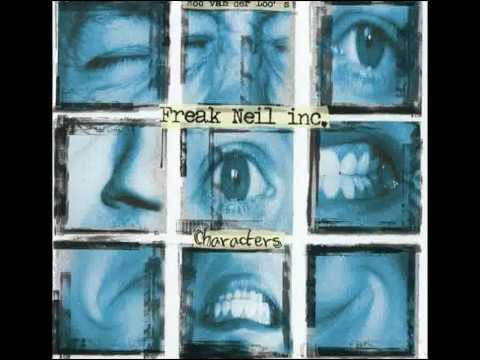 Freak Neil Inc I Understand
