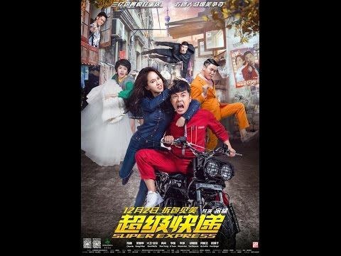[MongJi'sHouse][Vietsub]Super Express 2016 Song Ji Hyo, David Belle, Chen He