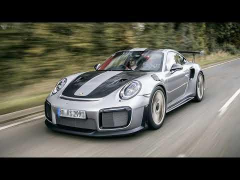 Amazing!!! 2018 porsche 911 gt2 rs Review!!!