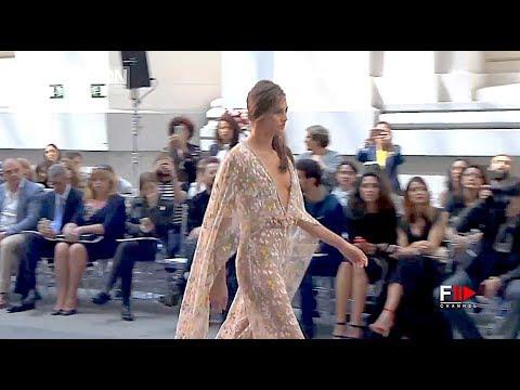 VERTIZE GALA Full Show Spring Summer 2018 Madrid Bridal Week - Fashion Channel