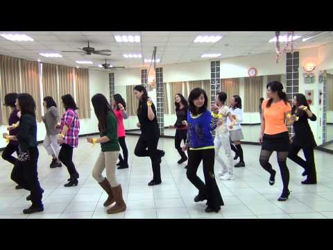 Tie A Yellow Ribbon ------ Linedance