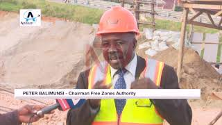 FREE ZONES AUTHORITY: Compensation issues arise