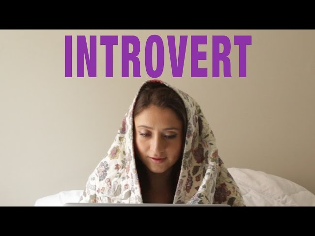 Dating an introvert buzzfeed video