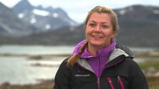 Repeat youtube video Den siste viking - Portrett: Nejra