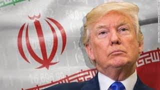 Trump Starting Iran War, Assassinates Iranian Leader