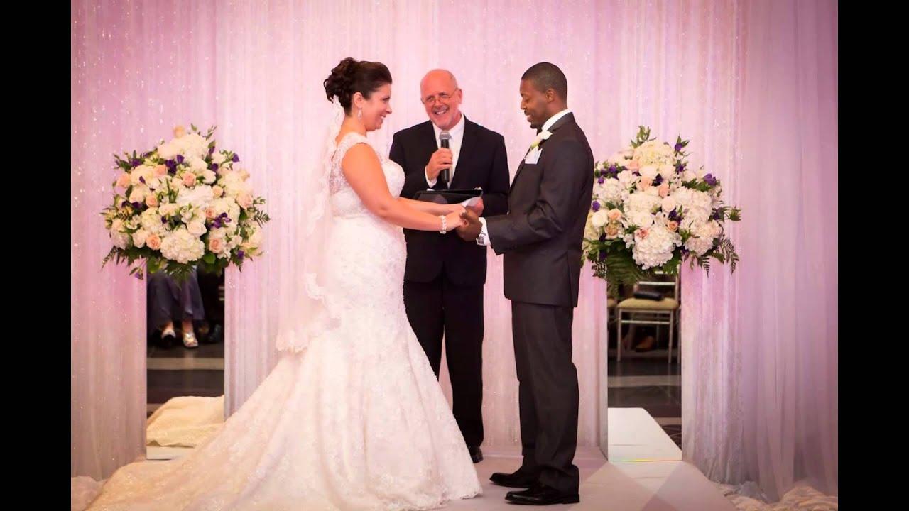 Rudy Heezen - Toronto Wedding Officiant - YouTube
